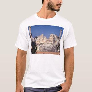 Das große Treppenhaus des Tempels von Apollo T-Shirt