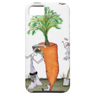 Das größte carrot Liebe-Yorkshire'Welt Hülle Fürs iPhone 5
