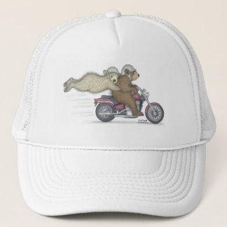 Das Gruffies® - Hüte Truckerkappe