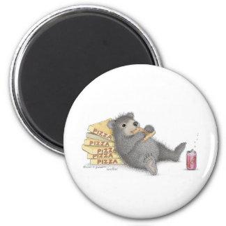 Das Gruffies® - Magnet Kühlschrankmagnete