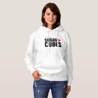 Das grundlegende mit Kapuze Sweatshirt der