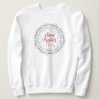 Das grundlegende Sweatshirt der Frauen - Jane