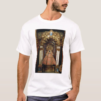 Das Guadalupe Madonna T-Shirt