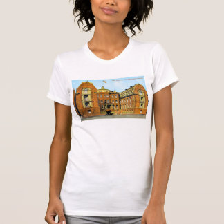 Das Hahnemann Krankenhaus T-Shirt