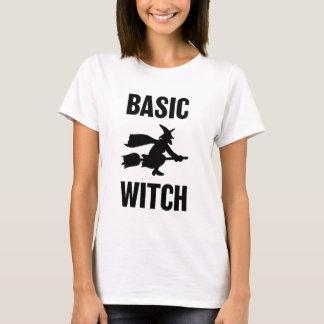 Das Halloween-Sprichwort-Shirt der lustigen Frauen T-Shirt