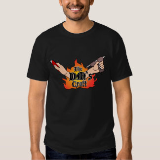 Das Handwerk des DMS T Shirt