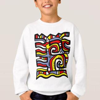 """Das Hanes """"der Inspirations-"""" Kinder Sweatshirt"""