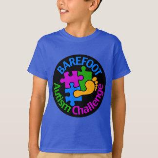 Das Hanes TAGLESS® BAC-Kinder T - Shirt