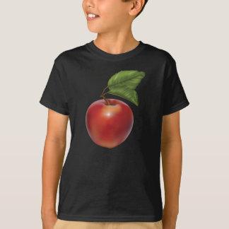 Das Hanes Tagless ComfortSoft® Apple-Kinder T - T-Shirt