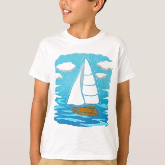Das Hanes Tagless ComfortSoft® der T-Shirt