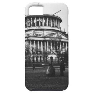 Das Hauptstadts-Gebäude in Washington DC iPhone 5 Case