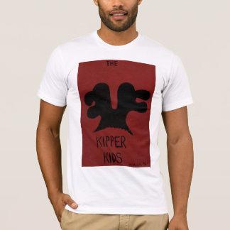 Das Hauptt-shirt des Kipper-Kindes T-Shirt