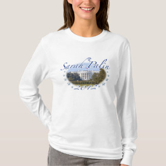 das Haus-Shirt 2012 Sarahs Palin T-Shirt