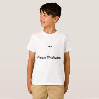 Das Higgon der Kinder Produktions-T - Shirt
