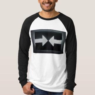 Das HRC WON/resist der Männer T - Shirt