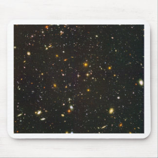 Das Hubble ultra tiefe Feld Mousepads