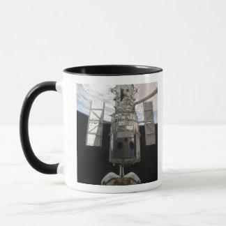 Das Hubble Weltraumteleskop wird freigegeben Tasse