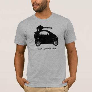 Das intelligente Auto T-Shirt