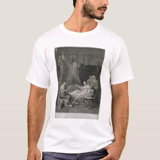 Das Interview von Augustus und von Kleopatra, T-Shirt