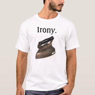 Das ironischste Shirt