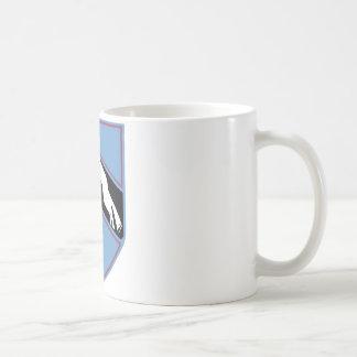 DAS Jagdfliegergeschwader 7 Wilhelm Pieck Kaffeetasse