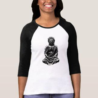 Das Jersey Buddha-Frauen T-Shirt