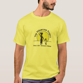 Das Kissenbezug-Projekt T-Shirt
