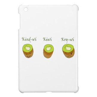 Das Kiwitrio iPad Mini Hülle