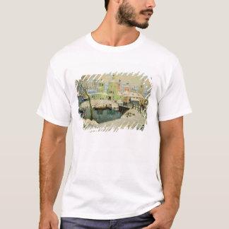 Das kleine Dorf Torzhok, 1917 T-Shirt