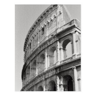 Das Kolosseum Postkarte