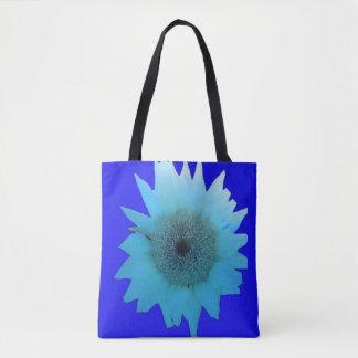 Das königliche Gänseblümchen Tasche