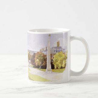 Das königliche Krankenhaus Chelsea 1992 Kaffeetasse