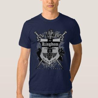 Das Königreich innen Hemden