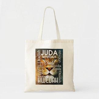 Das Königreich von Judah Tragetasche