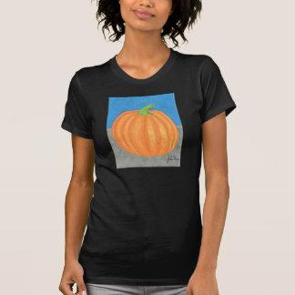 Das Kürbis-Shirt durch Julia Hanna T-Shirt