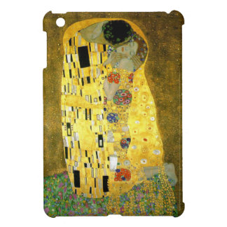 Das Kuss ~ Gustav Klimt iPad Mini Hülle