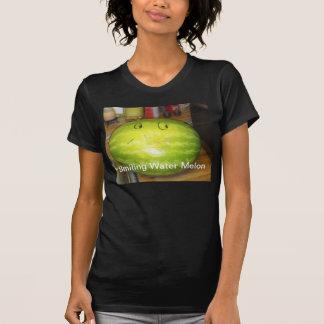 Das lächelnde Wassermelone-Shirt