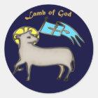 Das Lamm von GOTT… Aufkleber