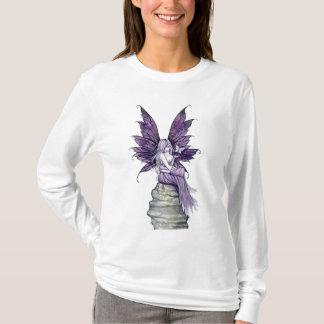 Das Lassen gehen Fee-und Schmetterlings-Shirt T-Shirt