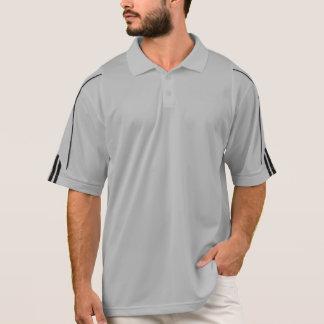 Das Laufen ist meine Medikation Polo Shirt