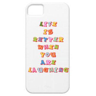 Das Leben ist besser wenn Sie bezüglich des Hülle Fürs iPhone 5