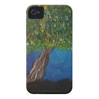 das Leben, ist die Erde und Bäume iPhone 4 Hüllen