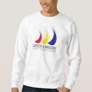 Das Leben ist ein Breeze®_Paint-The-Wind_The Sweatshirt