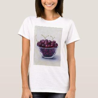 Das Leben ist eine Schüssel Kirschen T-Shirt