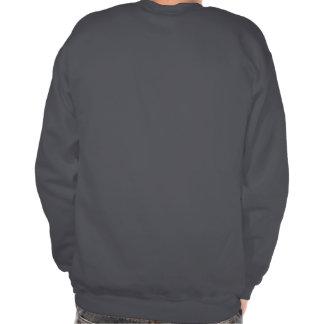 Das Leben ist nicht stumpf Sweatshirt