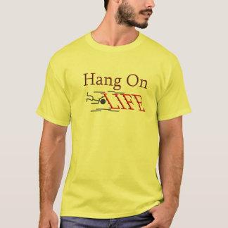 Das Leben ist zu fasten T-Shirt