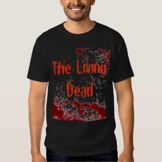 Das Leben tot Tshirt