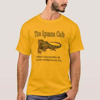 das Leguancafé T-Shirt