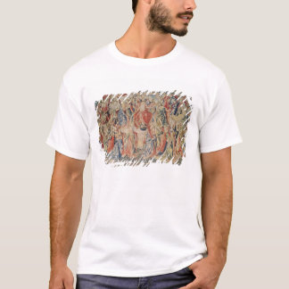 Das letzte Urteil: Die Abzahlung des Mannes T-Shirt