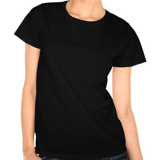 Das liberale T-Stück der Frauen Shirts
